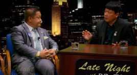 LATE NIGHT WITH DR. TOM: WITH GUEST COUNCILMAN DAI THAO