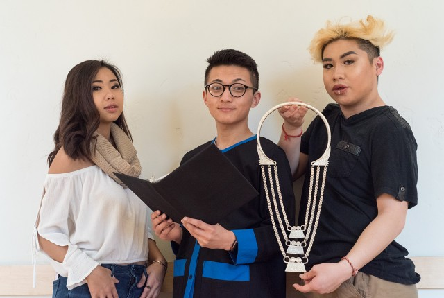 SOURCE: DAILY BRUIN – Arts collective allows students to reconnect with Hmong culture
