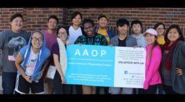 SOURCE: ASIAN AMERICAN ORGANIZING PROJECT – TELEPRESS CONFERENCE ON FAMILY BASED IMMIGRATION SYSTEM