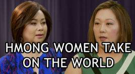 Meet Elizabeth Yang, founder of Hmong Women Take On The World