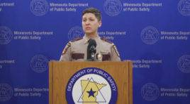 MESSAGE FROM MN DEPT. OF PUBLIC SAFETY: DANGEROUS DRIVING CONDITIONS PREDICTED ACROSS THE STATE