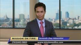 MISSION ON FIRE: Thaum Kawg Tsuas Muaj 2 Lub Church Xwb (Part One)