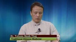YIA MICHAEL THAO SHOW: Guest Dr. Tshuas Neeb Thoj.