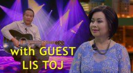 XAV PAUB XAV POM: with guest Lis Toj Roob, Hmong famous singer.