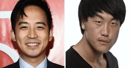 Disney's 'Mulan' Casts Jimmy Wong & Doua Moua.