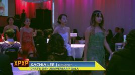 CHAT CELEBRATES 20 YEARS OF HMONG ARTS AND TALENT.
