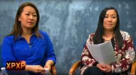 XPXP: GUESTS MAI KIA MILLER AND LOU THAO – YOUR REAL ESTATE AGENTS.