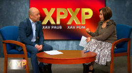 XPXP: MEET INSPECTOR CHY NOU LEE FROM RAMSEY COUNTY SHERIFF'S OFFICE.