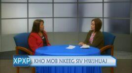 XPXP: MEET MAW LEE, A HOLISTIC HEALER (SIV HWJHUAJ KHO MOB NKEEG).