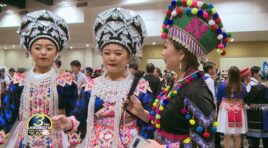 41ST MN HMONG NEW YEAR (NOVEMBER 30 – DECEMBER 1).