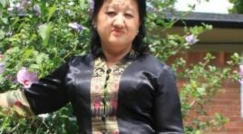 OBITUARY NEWS   MAY VANG'S FUNERAL ANNOUNCEMENT.
