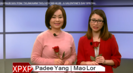 XPXP: A VALENTINE'S DAY SPECIAL – CELEBRATING LOVE.