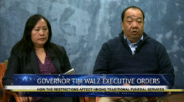 HOW GOV. TIM WALZ EXECUTIVE ORDERS AFFECT LEGACY FUNERAL HOMES.