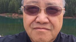 CONVERSATION ON THE PASSING OF YANG LONG – A COMMUNITY LEADER.